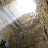 A View Of The Vault Of La Grave