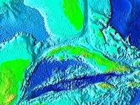 Cayman Trough