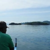 Caramoan National Park Boating