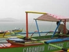 Caramoan Sandbar Boating