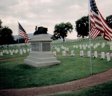 Chatanooga Cemetery