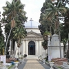 Central Cemetery of Montevideo