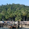 Lingga Islands