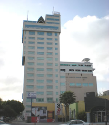View Of Excel Hospital