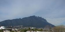 Cerro De Las Mitras Monterrey Mexico