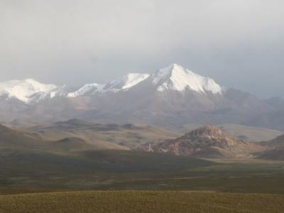 Cerro  Lipez