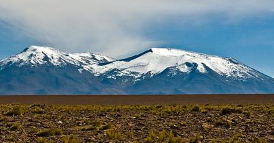 Cerros De Tocorpuri