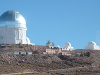 Cerro Tololo Inter American Observatory