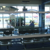 View Of Departures Lounge
