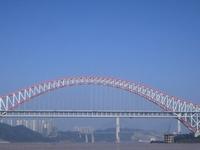 Chaotianmen Bridge