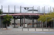 Charles Moses Stadium