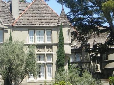 Chateau Colline Los Angeles