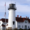 Chatham Lighthouse And Coast Guard Station