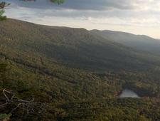 Cheaha Mountain Alabama's Highest Point
