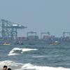 Chennai puerto