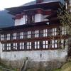 Chagri Monastery