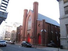 Chestnut Street Methodist
