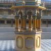 Chhatri Of Lord Swaminarayan Charanavind
