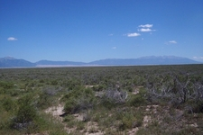 Closed Basin Of The Northern San Luis Valley