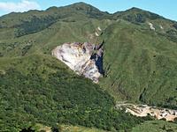 Tatun Volcán Grupo