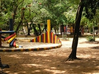 Dunas Park