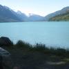 Lago Chilkoot
