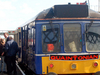 Chiltern Railways Class 121