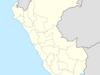 Chimbote Is Located In Peru