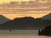 Chiniak Bay In Wildlife Refuge