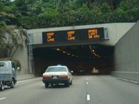 Chin Swee túnel