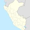 Chota Is Located In Peru