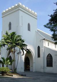 Christ Church Bangkok