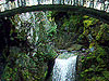 Christine  Falls Bridge View