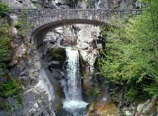 Christine Falls Bridge