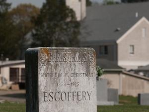 Beechwood Cementerio