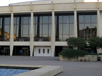 Chrysler Hall