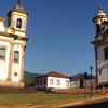 Churches In Mariana Downtown