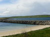 Linking Glimps Holm And Burray