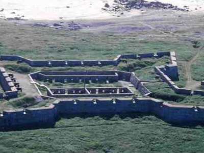 Prince Of Wales Fort