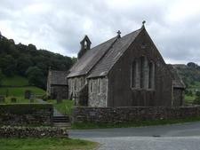 Church Longsleddale