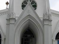 Iglesia de Nuestra Señora de Lourdes