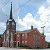 Church Of The Assumption Nashville