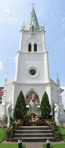 Church Of Nativity Of Blessed Virgin Mary