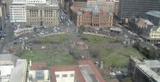 Church Square, Pretoria