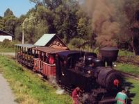Čierny Hron Railway