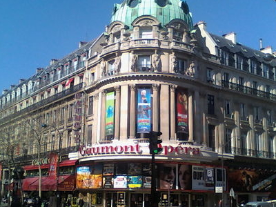 Opera Gaumont