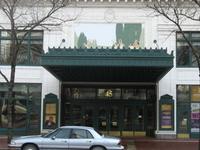 Hilbert Circle Theatre
