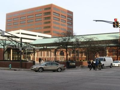 City Market In Indianapolis
