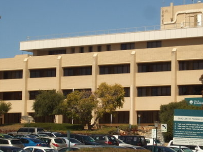 City Of  Joondalup  Offices