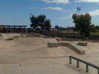 Cidade Sk8 Park